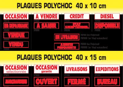 polychoc13 400x284 - Signalisation