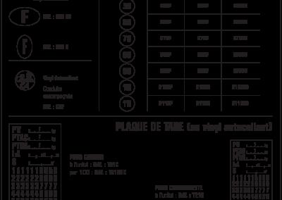 signalisation diverse 1 400x284 - Signalisation