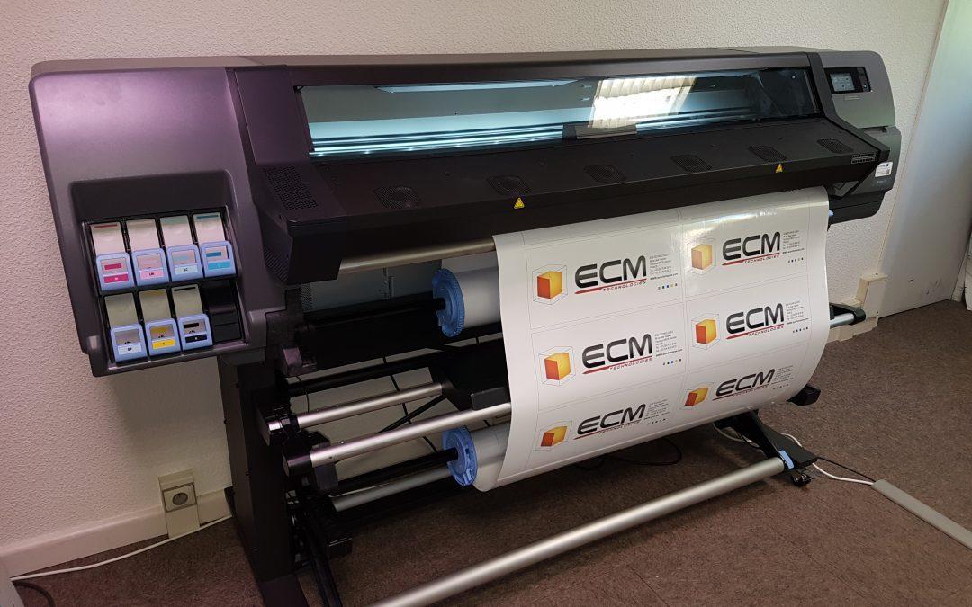 Notre nouvelle imprimante pour de meilleures réalisations !