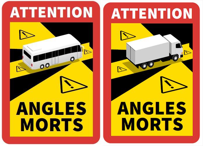 angle morts bus - Actualité
